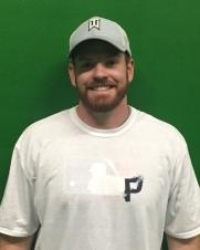 baseball instructor casey shaw - Pitching Program