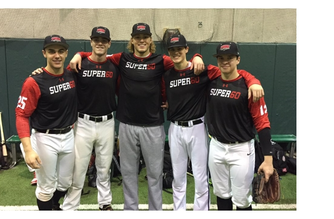 super60 - Why train with us?