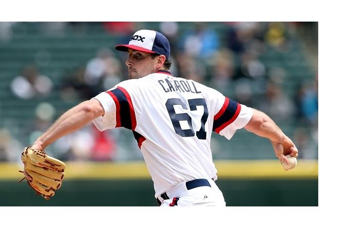 baseball pitching instructor scott carroll 092217 - Scott Carroll